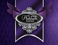 WEB DESIGN | Always Platinum Collection