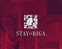 StayinRIGA Identity