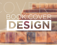 Book cover design - Vol - 01