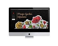 Magic Garden Infusion