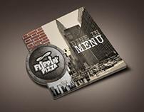 Flippin Pizza - NY