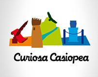 Curiosa Casiopea - ID y App