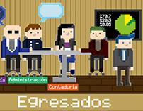 Juego Informativo Expojaveriana 2014