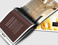 Property Brochure Design