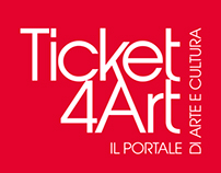 Ticket 4 Art