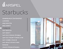 Mimarlık - Architecture Web Site