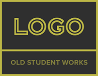 Logo / Old student works