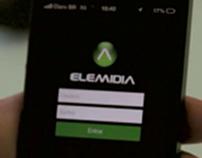 App Elemídia - IOS