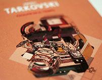 Diseño Editorial / Andrei Tarkovski