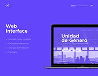 UG   Web UX/UI