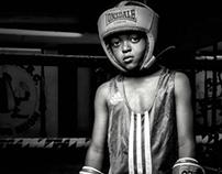 Dublin Boxers