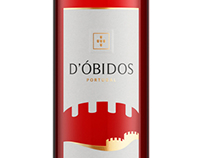 PACKLAB - D'Óbidos Cherry Liqueur Packaging