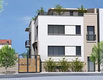 Project : Villa