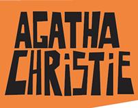 Agatha Christie vs Saul Bass