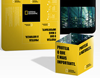NATIONAL GEOGRAPHIC NATURE BOX