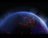Planet : Athena