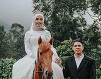 Prewedding (Sulaiman& Asti)