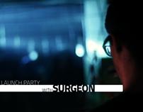 Ekstrakt pres. Dimensions Festival w/ Surgeon