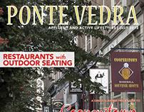 Magazine Series | Ponte Vedra Edition