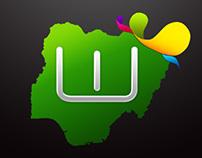 Waoh Naija Brand Identity