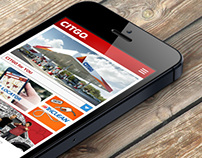CITGO mobile