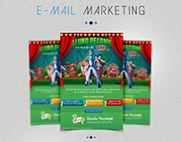 Email Marketing Pt. 1