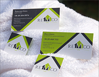 REMCO Corporate Identity