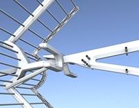 Antena Design for Fagor Electrónica (2011)