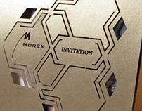 Murex - Invitation Dubai