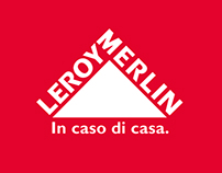 Leroy Merlin Rome