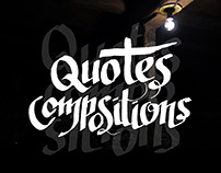 Quotes compositions