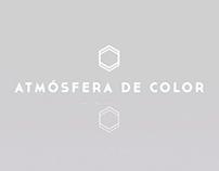 Atmosfera de color