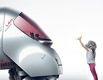 TRANSFORMATION : Peugeot design contest for children
