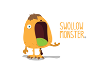 Swollow Monster