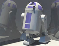 Modelagem R2-D2