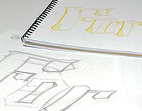 Tipography 2013