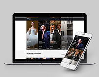 Spotkania Kultur - website