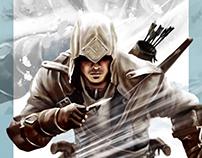 Assassin's Creed Illustration