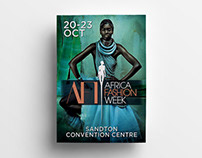 Africa Fashion Week - C.I.