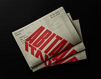 Abitare Italia Exhibition — PDB Porto Design Biennale