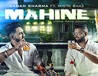 Mahine | Artwork