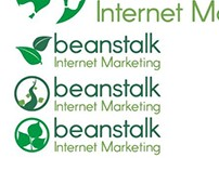 Logo Refresh for Beanstalk Internet Marketing