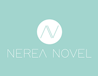 Nerea Novel (Logo)
