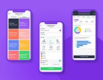 Survey Reporter Mobile App