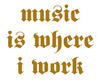 Reebok - Music