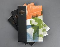 Maison Gerard OOTF Catalog