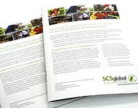 Food Safety Booklet