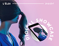 Digital Showcase — Leloi.ca