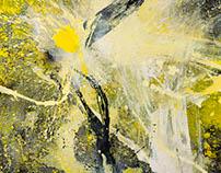 Yellow eruptions series