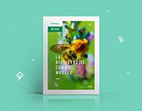 Plaquette 3 volets | Trifold brochure